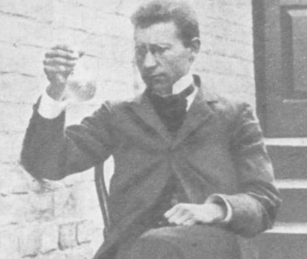 prof. Wojciech Alojzy Świętosławski