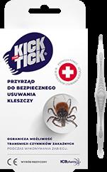 Kick The Tick przyrzad - zdjęcie produktu