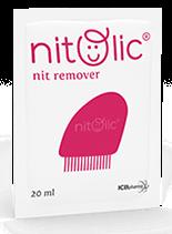 Nitolic nit remover - zdjęcie produktu