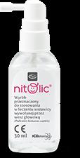 Pipi Nitolic 30ml - zdjęcie buteleczki