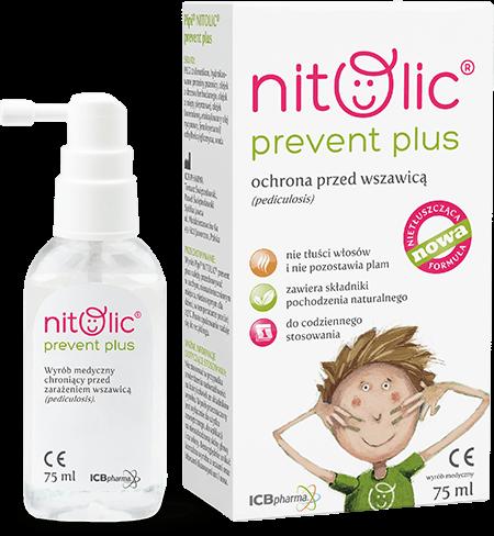 Nitolic Prevent - zdjęcie