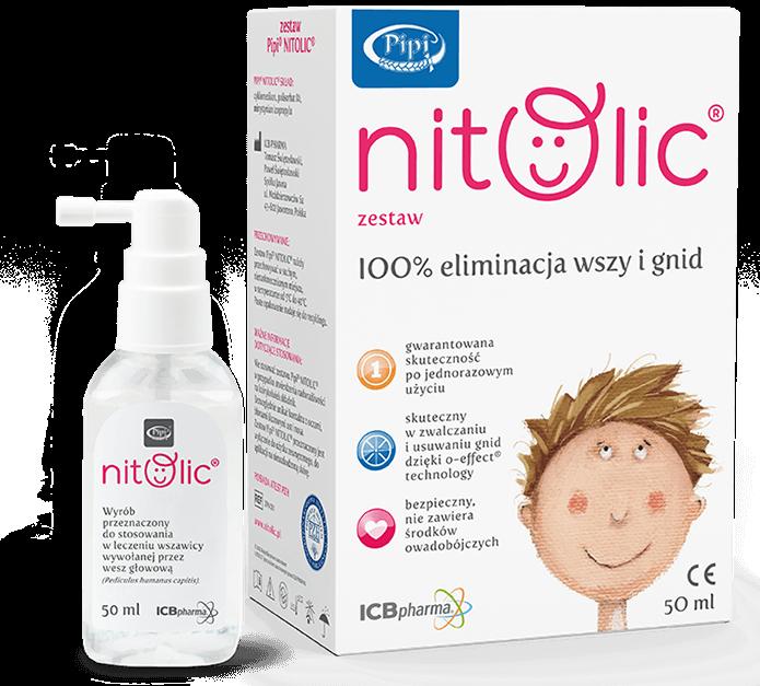 Pipi Nitolic - zdjęcie produktu